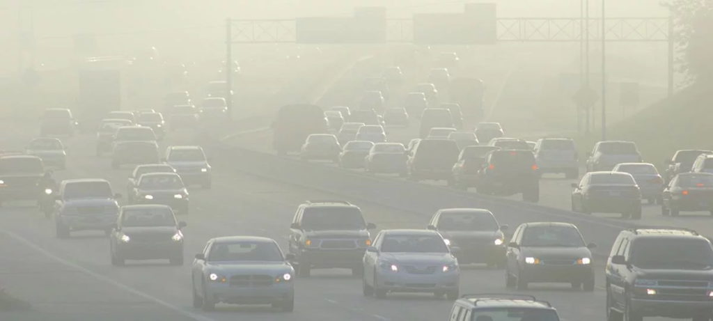 vehicles-air-pollution